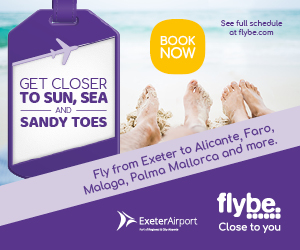 Passenger Information - Exeter Airport
